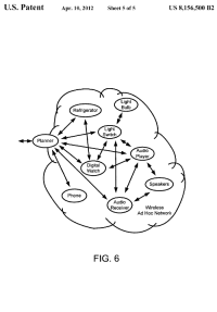 Sample Network Patent