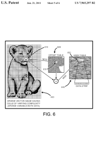 Sample Signal Processing Patent
